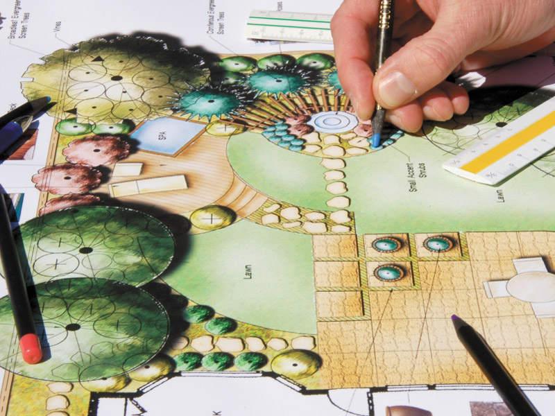 Как начать свое дело в ландшафтном дизайне